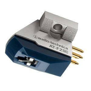 Audio-Technica MC型(デュアルムービングコイル)ステレオカートリッジ ATF2