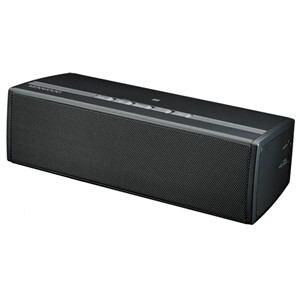 JVCケンウッド Bluetooth 2.1ch ワイヤレススピーカー (グレー) AS-BT77-H