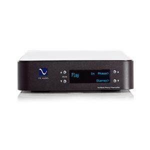 PSAudio NuWave Phono Converter A/Dコンバーター内蔵フォノイコライザー (ブラック) NPC-B