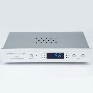 ノーススターデザイン INTENSO/SILVER USB-DAC (D/Aコンバーター) シルバー