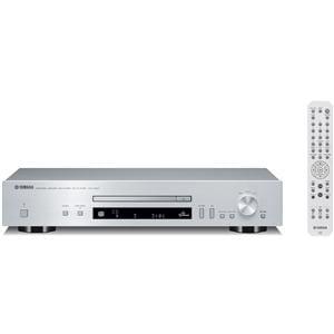 ヤマハ ネットワークCDプレーヤー [ハイレゾ対応] CD-N301(S)