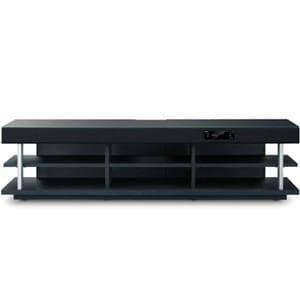ヤマハ シアターラックシステム 4K対応 POLYPHONY(ポリフォニー) ブラック YRS-2500-B
