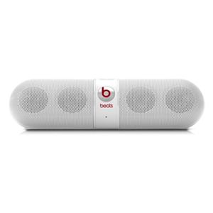 Beats by Dr. Dre Bluetooth対応アクティブスピーカー 「Pill 2.0 Speaker」 ホワイト BT SP PILLBT V2WH