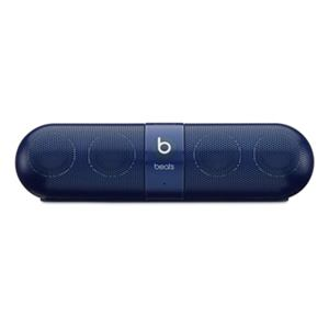 Beats by Dr. Dre Bluetooth対応アクティブスピーカー 「Pill 2.0 Speaker」 ブルー BT SP PILLBT V2BLU