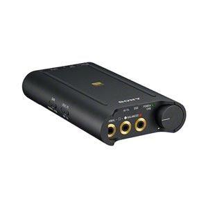 ソニー ハイレゾ音源対応 高品質DAC/ES9018搭載 ポータブルヘッドホンアンプ PHA-3