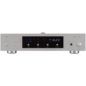 CEC USB入力付CD専用プレーヤー ベルトドライブ CD5