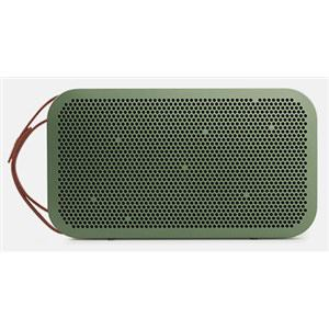 Bang & Olufsen B&O PLAY BeoPlay A2 Bluetoothスピーカー グリーン BEOPLAYA2GREEN