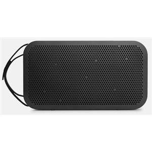 Bang & Olufsen B&O PLAY BeoPlay A2 Bluetoothスピーカー ブラック BEOPLAYA2BLACK