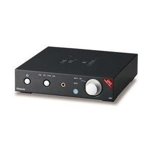 オラソニック(Olasonic) NANO-UA1a(B) NANOCOMPO USB DAC内蔵プリメインアンプ シルキーブラック