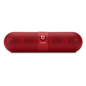 BEATS BY DR.DRE(ビーツ バイ ドクタードレ) Beats Pill 2.0 Red ワイヤレススピーカー BT SP PILLBT V2 RED