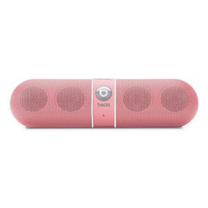 BEATS BY DR.DRE(ビーツ バイ ドクタードレ) Beats Pill 2.0 Pink ワイヤレススピーカー BT SP PILLBT V2 PN