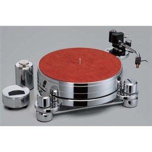 Acoustic-Solid(アコースティックソリッド) SOLID-MACHINE ターンテーブル