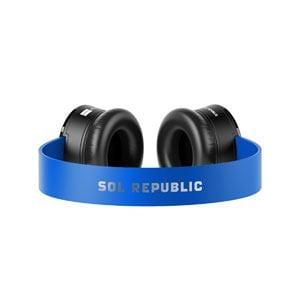 SOLREPUBLIC(ソルリパブリック) SOLSTBLU TRACKS専用ヘッドバンド (エロクトロブルー)