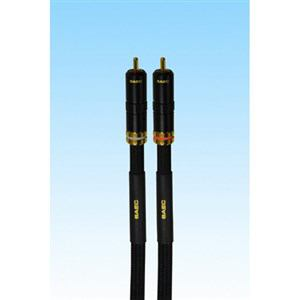 SAEC(サエク) ステレオオーディオケーブル 0.7M SL-6000-0.7M
