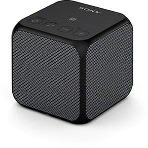 ソニー Bluetooth対応スピーカー(ブラック) SRS-X11-B