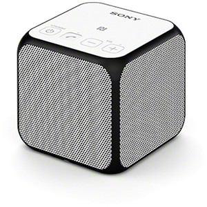 ソニー Bluetooth対応スピーカー(ホワイト) SRS-X11-W