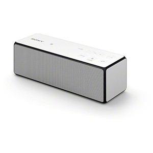 ソニー Bluetooth対応スピーカー(ホワイト) SRS-X33-W