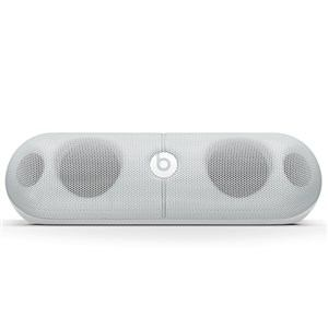 BEATS BY DR.DRE(ビーツ バイ ドクタードレ) Beats Pill XL Speaker ワイヤレススピーカー White MH852J/A