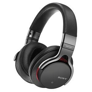 ソニー Bluetooth対応 ヘッドホン(ブラック) MDR-1ABT-B