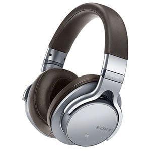 ソニー Bluetooth対応 ヘッドホン(シルバー) MDR-1ABT-S