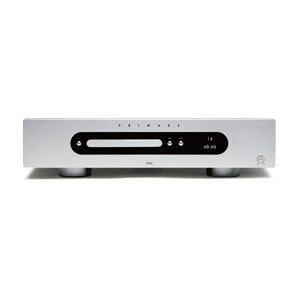 PRIMARE(プライマー) CDプレーヤー フロント:チタン/トップ:ブラック CD32 TAN/K