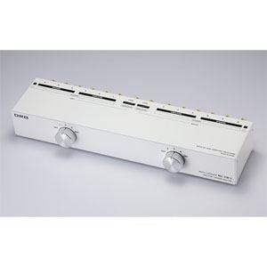 オーブ MC-SW1I 3chパワーアンプ・スピーカーセレクター
