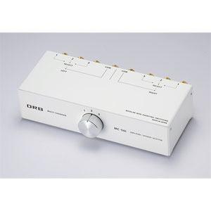 オーブ MC-S0I 3chパワーアンプ・スピーカーセレクター