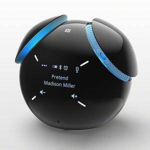 ソニー Bluetooth対応スピーカー BSP60