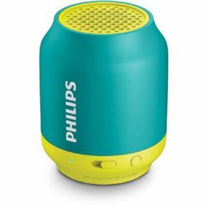 フィリップス Bluetoothスピーカー BT50A