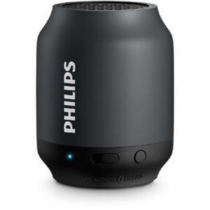フィリップス Bluetoothスピーカー T50BB