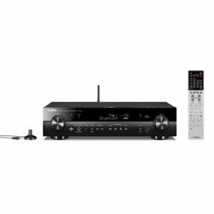 ヤマハ 5.1chネットワークAVレシーバー ブラック RX-S601-B