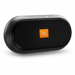JBL Bluetooth対応スピーカー ブラック TRIP