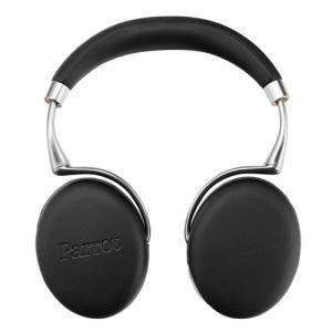パロット Bluetoothヘッドホン Zik3 ブラック/レザー調 PF562032