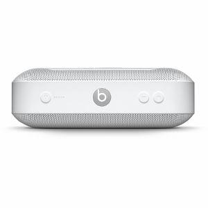 Beats by Dr.Dre(ビーツ バイ ドクタードレ) Beats Pill+ Bluetoothスピーカー ホワイト ML4P2PA/A WH