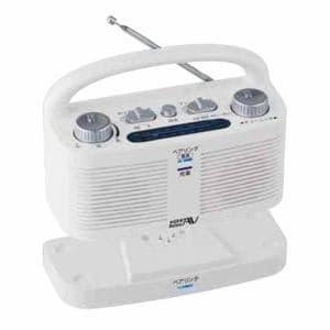 HerbRelax YYRTSPC1 ヤマダ電機オリジナル TV補聴スピーカー ラジオ付きタイプ
