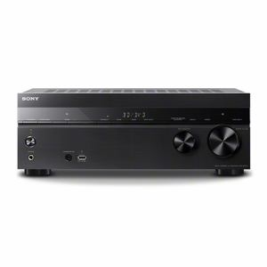 ソニー STR-DH770 【ハイレゾ音源対応】 7.1chマルチチャンネルインテグレードアンプ