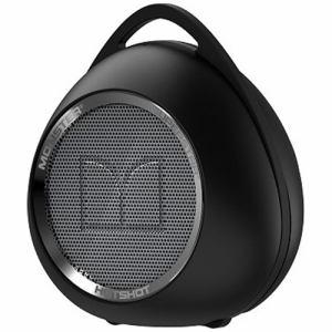 モンスターケーブル MH-SPSTR-HOT-BT-BKBPL Bluetooth対応スピーカー ブラック