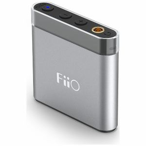 オヤイデ Fiio-A1 ポータブルヘッドホンアンプ