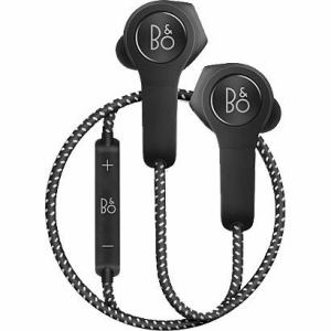 B&O PLAY BeoPlay H5 Black Bluetooth対応 ワイヤレスイヤフォン ブラック