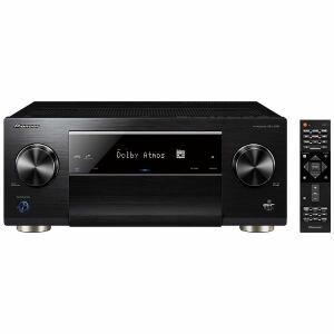 パイオニア SC-LX801-B 【ハイレゾ音源対応】9.2ch AVアンプ ブラック