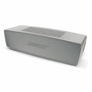 BOSE(ボーズ) SLINKMINI2PRL ブルートゥーススピーカー 「Sound Link Mini 2」 パール