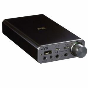 JVC SU-AX01 【ハイレゾ音源対応】 ポータブルヘッドホンアンプ