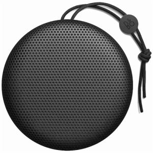 B&O PLAY BEOPLAY-A1BLACK Bluetoothスピーカー ブラック