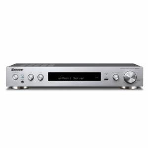 パイオニア SX-S30-S 【ハイレゾ音源対応】2.1chネットワークレシーバー