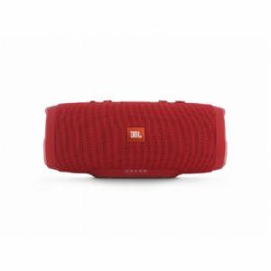 JBL CHARGE3-RED-JN スプラッシュプルーフ(IPX7)対応 Bluetoothスピーカー レッド