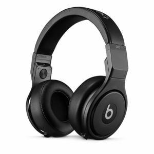 Beats by Dr.Dre(ビーツ バイ ドクタードレ) MHA22PA/B Beats Proオーバーイヤーヘッドフォン ブラック