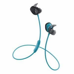 BOSE(ボーズ) SSPORTWLSSAQA Bluetoothインイヤーヘッドホン(アクアブルー)