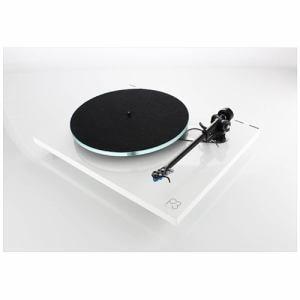 REGA(レガ) PLANAR3WHITE-WITH-ELYS2-50HZ レコードプレイヤー(50HZ専用)