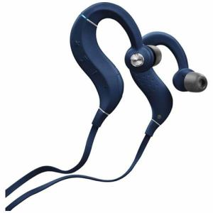 デノン AHC160WBUEM ダイナミック型 ワイヤレス・スポーツヘッドホン ブルー