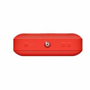 Beats by Dr.Dre(ビーツ バイ ドクタードレ) ML4Q2PA/A Beats Pill+ポータブルスピーカー シトラスレッド